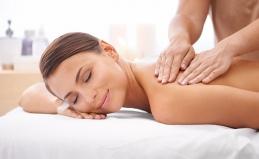 Спа-ритуалы, массаж и девичники