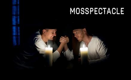 Иммерсивные спектакли MosSpectacle