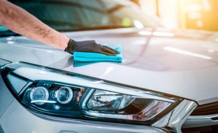 Мойка, химчистка и полировка авто