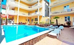 Гостевой дом «Нателла» в Кабардинке