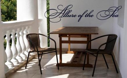 Отель Allure of the Sea в Хосте