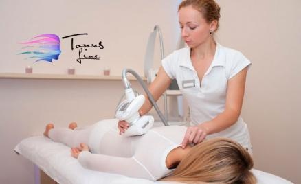 LPG-массаж в клубе «Тонус Лайн»