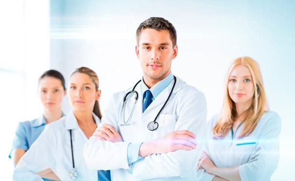 Скидка на Комплексные обследования на выбор в медицинском центре «Сияние»: консультация врачей, ПЦР на инфекции, прием у гинеколога или терапевта и не только. Скидка 50%