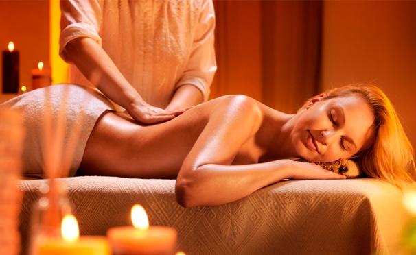 Скидка на Сеансы массажа, spa-программы и посещение кедровой бочки в салоне «Галерея красоты». Скидка до 81%