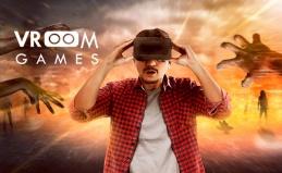 Отдых в клубе виртуальной реальности