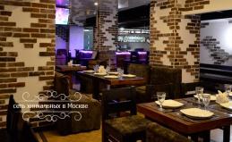 Грузинский ресторан «Хинкальная № 1»