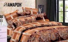 Подушки, пледы, постельное белье
