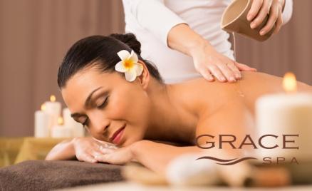 Тайский и антицеллюлитный массаж