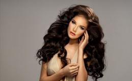 Макияж, окрашивание волос и бровей