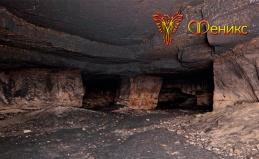 Экскурсия в Сьяновские пещеры