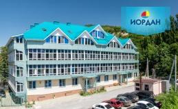 Гостиница «Иордан» в Ольгинке