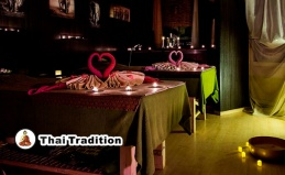 Спа-ритуалы в салоне Thai Tradition