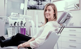 УЗ-чистка зубов с чисткой Air Flow