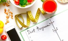 Прием диетолога и программа питания