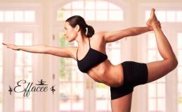 Уроки балетной гимнастики, пилатеса