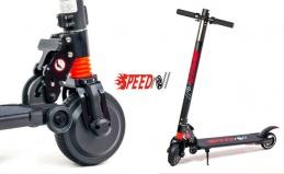 Электросамокат SpeedRoll S11