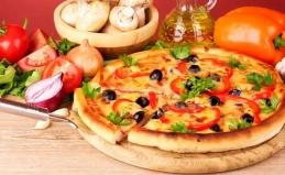 До 11 пицц с бесплатной доставкой