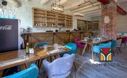 Итальянский ресторан Don Bosсo