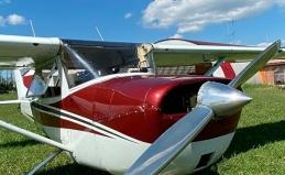 Полет на самолете Cessna 150
