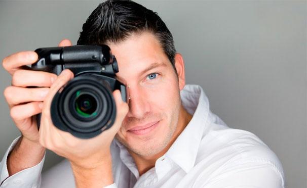 Скидка на «Мобильная фотография», «Зеркалка за 2 недели», «Свадебная фотография» и другие онлайн-курсы по фотографии от студии Bradlord. Скидка до 87%