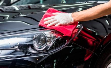 Химчистка, мойка и полировка авто