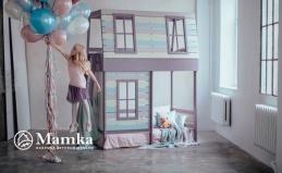 Детская мебель от фабрики Mamka™