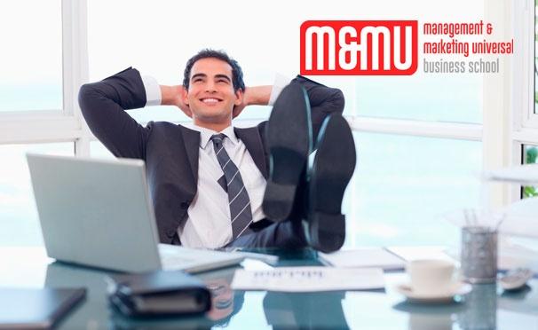 Скидка на Дистанционная программа MBA Open с выдачей международного диплома от MMU Business School. Скидка 85%