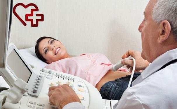 Скидка на Комплексное УЗИ для женщин или мужчин в «Центре восстановительной медицины на Бауманской». Скидка 88%