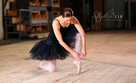 Сеть школ танцев Studio Lik