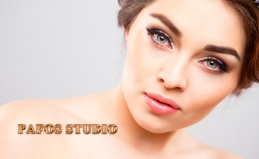 Услуги в сети салонов Pafos Studio