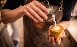 Мастер-класс «Кофейное погружение»