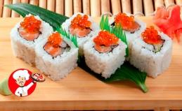 Доставка еды от кафе Mister Sushi