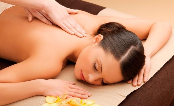 Скидка на Скидка до 90% на 10 видов массажа на выбор в центре здоровья «Радужный источник»