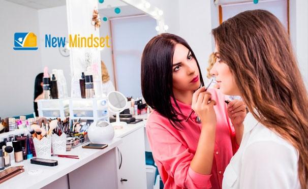 Скидка на 8 онлайн-курсов красоты на выбор от международного образовательного центра New Mindset: «Стилист», «Парикмахер», «Имиджмейкер», «Мастер маникюра», «Мастер педикюра», «Мастер визажа», «Мастер-бровист», «Мастер плетения кос». Скидка до 95%