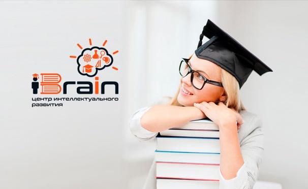 Скидка на Онлайн-занятия с репетитором для дошкольников и школьников по всем предметам от онлайн-школы iBrain. Скидка до 75%