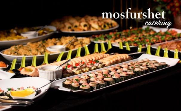Скидка на Фуршетные и канапе-сеты с доставкой или самовывозом от компании Mosfurshet Catering: мини-роллы с куриным филе, брускетта с авокадо, мини-сендвич с бужениной, сырные шарики и другое. Скидка до 59%