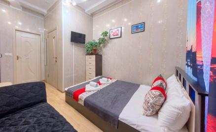 Отель «Алые Паруса» на «Садовой»
