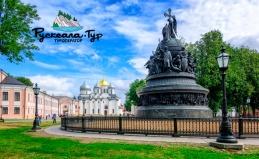 Туры в Выборг, Мандроги, Псков