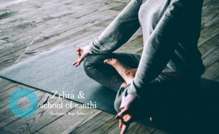 Центр йоги «Зебра Шанти» с бассейном
