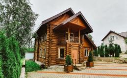 База отдыха «Family House Брейтово»
