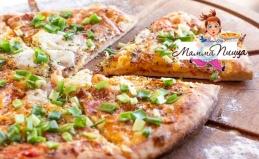 Служба доставки «Мамма Пицца»