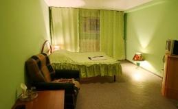 Гостиница «Компрос 44а» в Перми