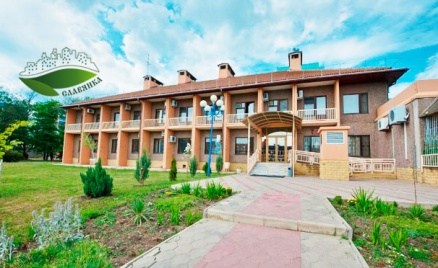 Отдых в гостинице «Юг» в Краснодаре