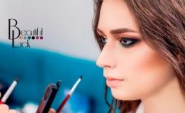 Прически и макияж от Beautiful Luck