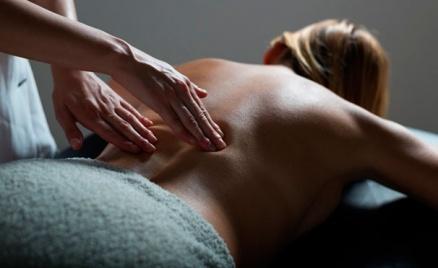 1, 3 или 5 сеансов массажа на выбор