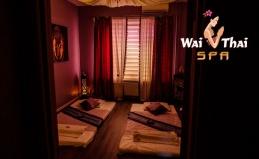Премиум-салон «Wai Thai Мичурино»