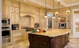 Изготовление кухонных гарнитуров