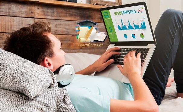 Скидка на Онлайн-курсы от студии онлайн-обучения Learncours: «Яндекс.Директ», Google Adwords, «Создание и продвижение сайта Landing Page для начинающих и верстка сайта». Скидка до 82%