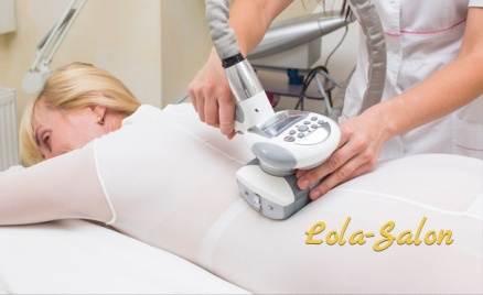 LPG-массаж в салоне Lola
