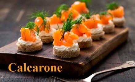 Выездной ресторан Calcarone